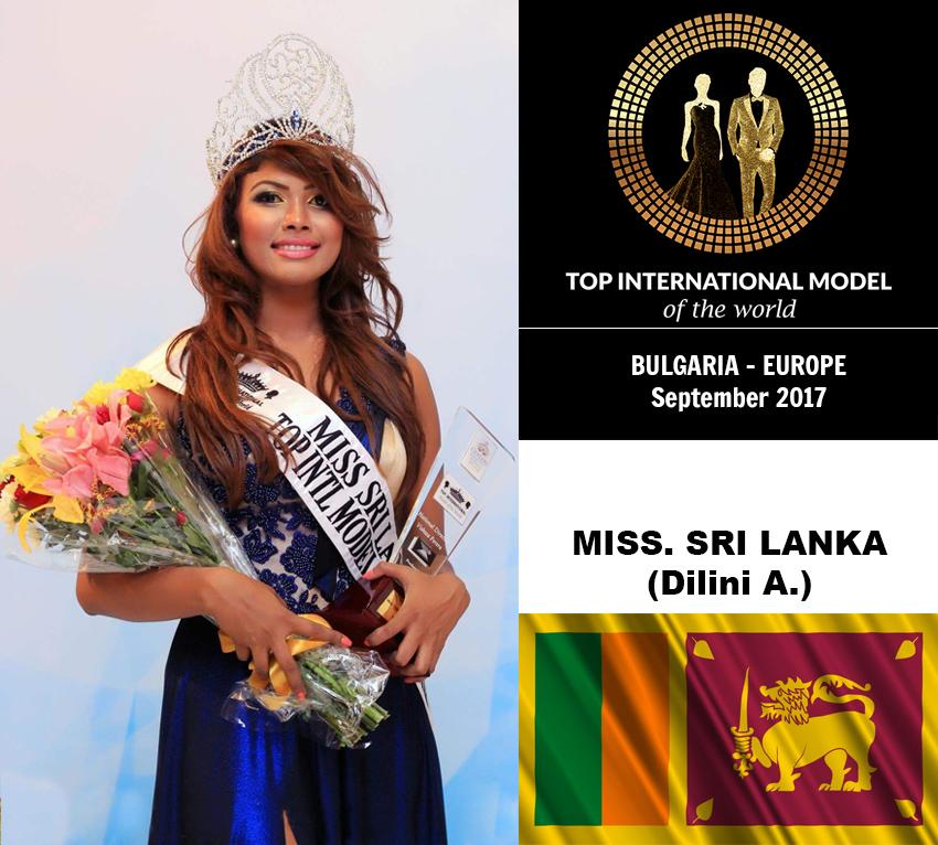 miss international korea 2017